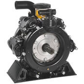 Comet BP281 Low Pressure Diaphragm Pump