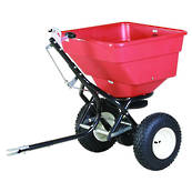 Earthway Commercial 2170T Tow-Behind Broadcast Spreader