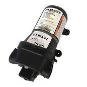 Flojet 24V 12.5 Litre Per Min pump