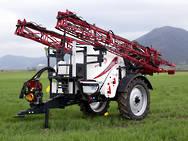 FarmGEM Innovator Trailed 3000L Sprayer with 24m Boom
