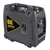 BE Hush Series Inverter Generator