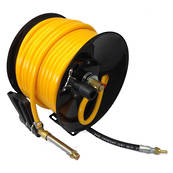Agripower 45m Hose Reel Kit