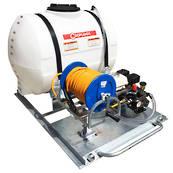 NAM 550L Deckmount Sprayer