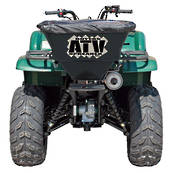 Buyers 12V ATV Spreader (45 Kg)