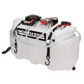 NorthStar 98L ATV Broadcast Spot Sprayer
