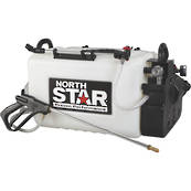 NorthStar Deluxe 60 Litre Spot and Broadcast Sprayer