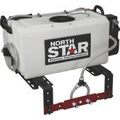 NorthStar 98 Litre High Flow ATV Boomless Broadcast and Spot Sprayer