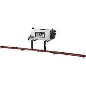NorthStar Deluxe 60 Litre ATV 7-Nozzle Boom Spot Sprayer