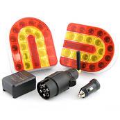 Connix Wireless Trailer Lights