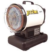 Jetfire 240V Diesel / Kero Radiant Air Heater 16.5kW