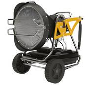 Master Kero / Diesel 43kW Infrared Heater XL91
