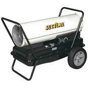 Jetfire 240V Diesel / Kero  - Forced Air Heater 50kW