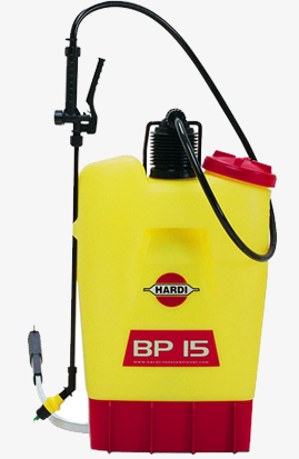 Hardi BP15 backpack sprayer