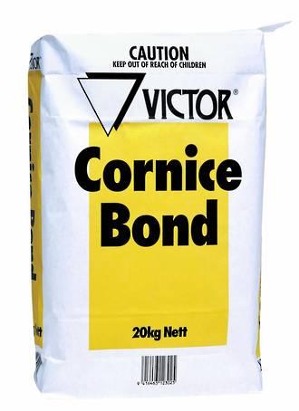 Victor Cornice Bond 20kg
