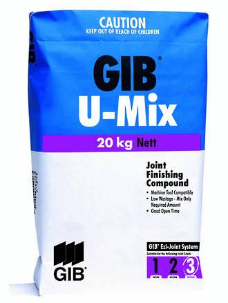 GIB U-Mix 20kg