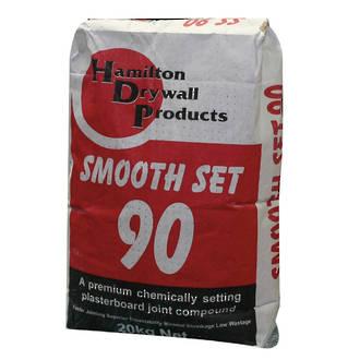 Hamilton Smoothset 90 (20kg)
