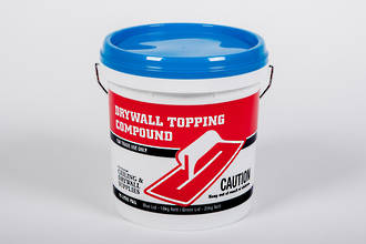 NZCDS Drywall Topping Compound 15lt