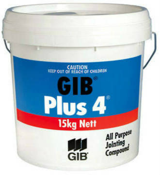 GIB Plus4 15lt