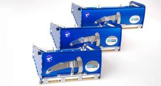 TapePro Flat Boxes