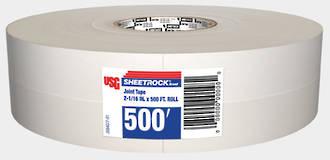 USG Sheetrock 152m Paper-Tape