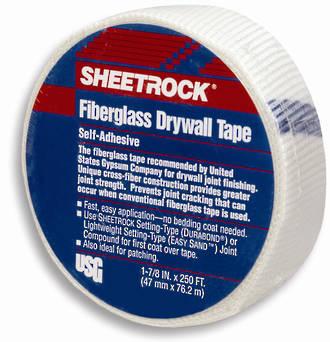 USG Sheetrock 76m Fibre-Tape