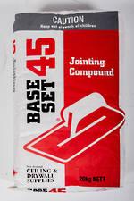 NZCDS BaseSet 45 20kg