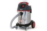Starmix U Clean Dust Extractor S/S Vacuum 35L
