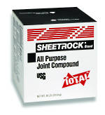 USG Sheetrock Total All Purpose Compound 13.6lt