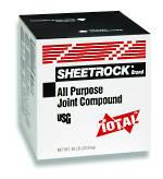 USG Sheetrock Total All Purpose Compound 13.6lt