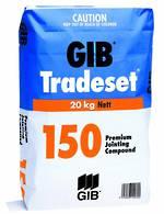 GIB TradeSet 150 20kg