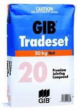 GIB TradeSet 20 20kg