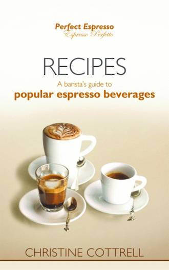 Barista Guide - Recipes