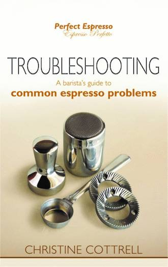 Barista Guide - Troubleshooting