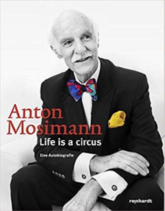 Anton Mosimann's Book