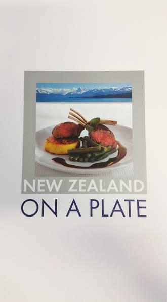 NZ on a PLATE