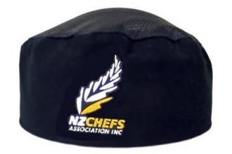 NZChefs Skull Cap