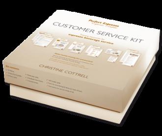 Customer Service Kit