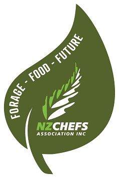 Forage - Food- Future Logo