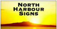 nth harbour signs(copy)