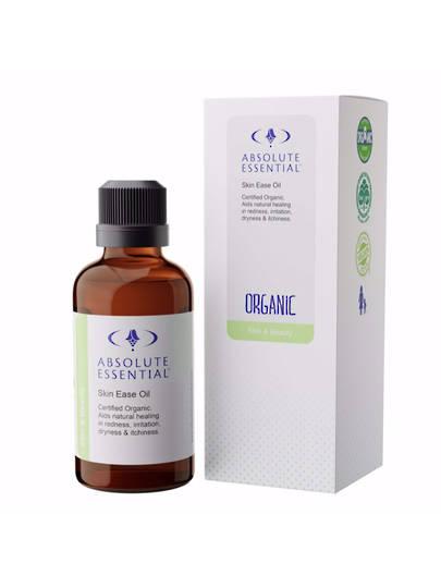 Absolute Essential Organic Skin Ease, 50ml