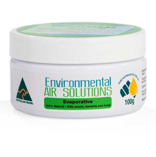 Clean Fresh Air Evaporative, 100G