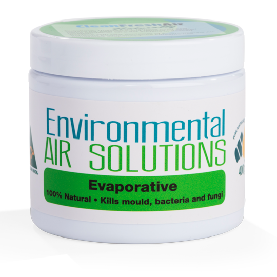Clean Fresh Air Evaporative, 400G