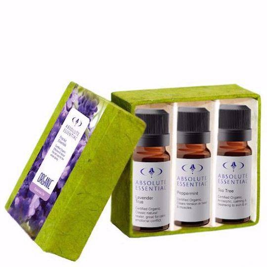 Absolute Essential First Aid Essentials (Organic)