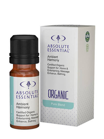 Absolute Essential Ambient Harmony (Organic), 10ml