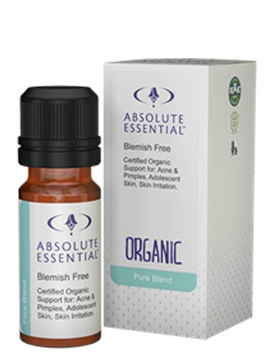 Absolute Essential Oils Blemish Free, 10ml