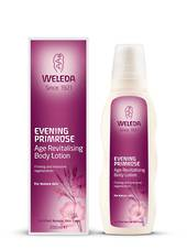 Weleda Evening Primrose Age Revitalising Body Lotion, 200ml