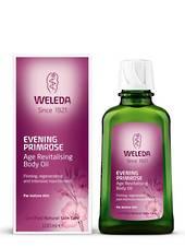 Weleda Evening Primrose Age Revitalising Oil, 100ml