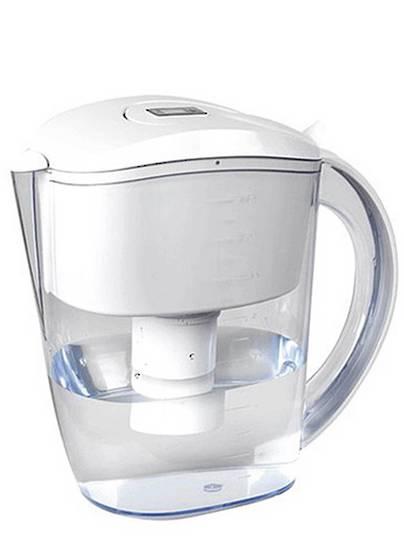 Alka Jug,  Capacity 3.5 L/Filtration Capacity 2 L (white)
