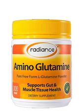 Radiance Amino Glutamine, 300g powder