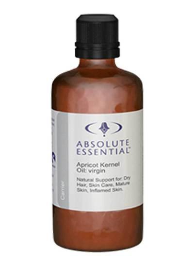 Absolute Essential Virgin Apricot Kernel Oil, 100ml